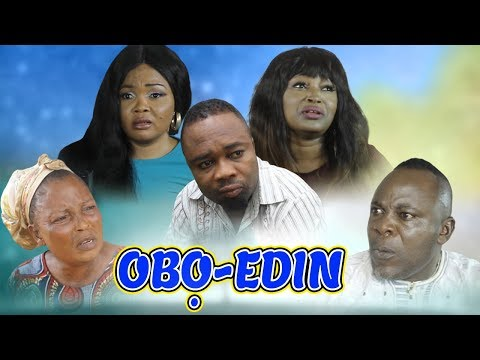 OBO-EDIN [2IN1] - LATEST BENIN MOVIES 2019 || LOVETH OKH MOVIES