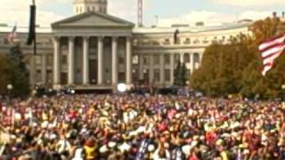 Rocky Mountain PBS: Obama in Denver