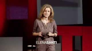 Design, autoproduzione, nuove reti di filiere produttive: Elena Santi at TEDxBologna