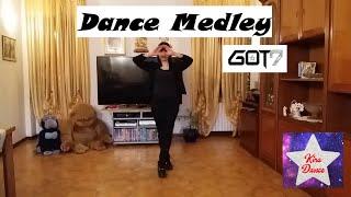 Dance Medley GOT7 (갓 세븐) [Dance Cover by Kira]