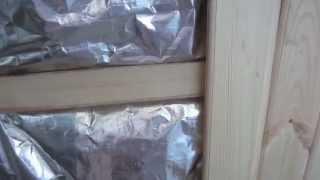Монтаж вагонки с применением клеймеров(, 2014-07-26T19:31:42.000Z)