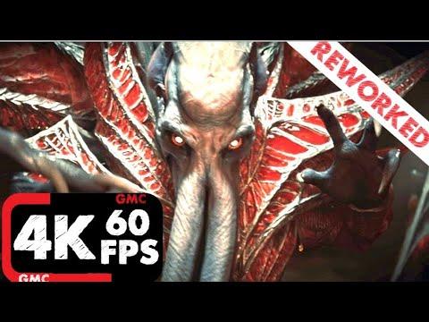 Download BALDURS GATE 3 Cinematic Trailer Movie 4K 60FPS Cutscenes Trailer Dragon Fight Gameplay
