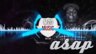 [TRAP] A$AP Rocky - Goldie (Crisp