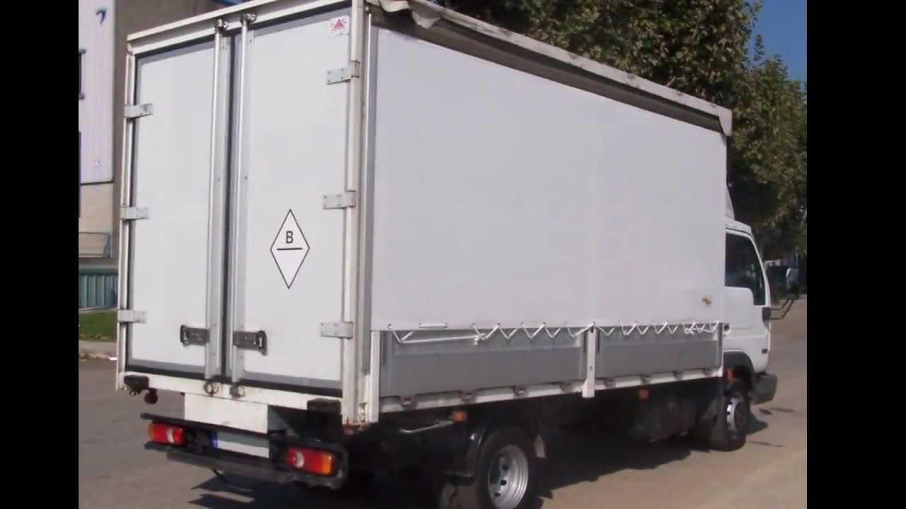Camiones segunda mano y de ocasi n youtube - Segunda mano plazas de garaje ...