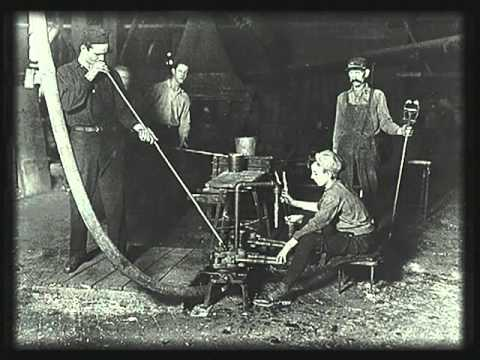 Progressive Movement / Child Labor - YouTube