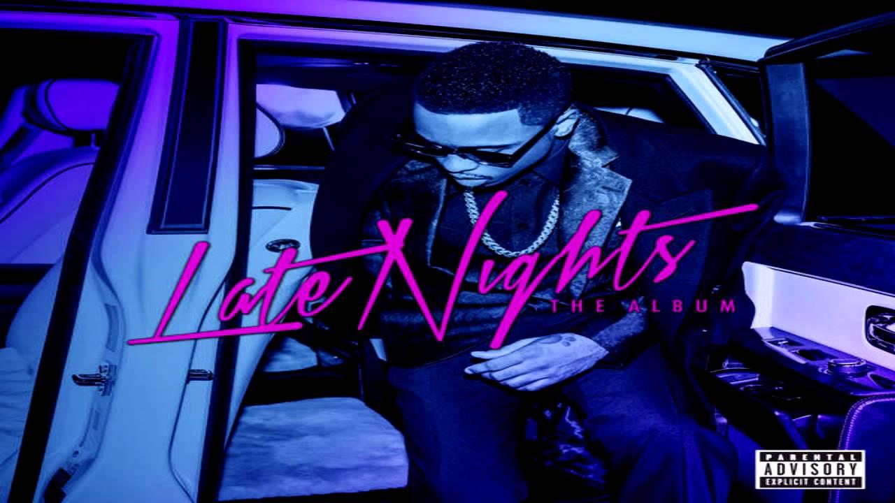 Jeremih - Late Nights (album) DOWNLOAD LINK
