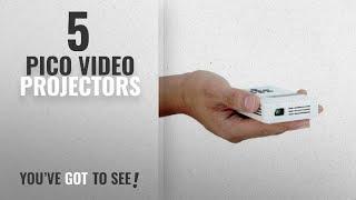 Video Top 10 Pico Throw Video Projectors [2018]: AAXA Technologies KP-101-01 AAXA LED Pico Micro Video download MP3, MP4, WEBM, AVI, FLV April 2018