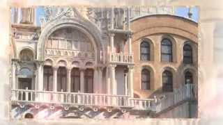 Венеция достопримечательности(Венеция - видео о достопримечательностях. Побывать в Венеции это то же самое, что посмотреть сказку наяву...., 2014-10-16T14:07:14.000Z)