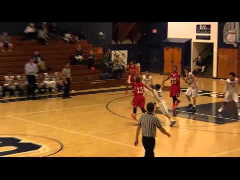 Bakersfield beat East 66-54 in boys basketball action