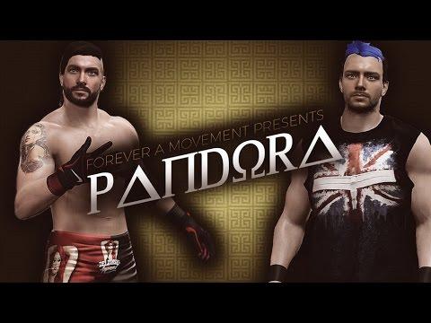 FaM Pandora: SmackTalks Teams With Delzinski In A 6 Man Gaunlet Match!