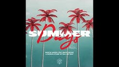 Summer Days - Martin Garrix, feat. Macklemore & Patrick Stump of Fall Out Boy (Clean Radio Edit)