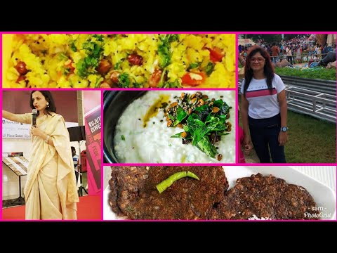 I have tried RUJUTA DIWEKAR's diet plan for my Weight loss journey/ Indian  food wisdom