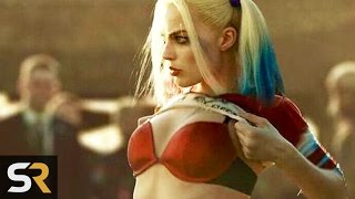 10 Moments In Superhero Movies That You Just NEEDED To Pause! Subsc...