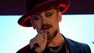 Boy George | King of Everything - Later... with Jools Holland - Live