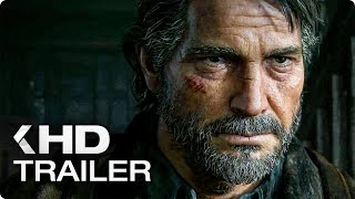 THE LAST OF US 2 Story Trailer (2020)