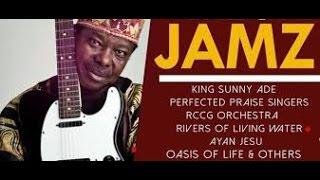 RCCG HQ PRAISE MEGA JAMZ WITH KING SUNNY ADE