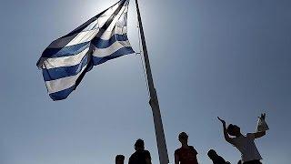 Fechas clave en la crisis griega