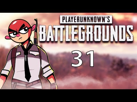 Northernlion and Friends Play - PlayerUnknown's Battlegrounds - Season 2! Episode 31