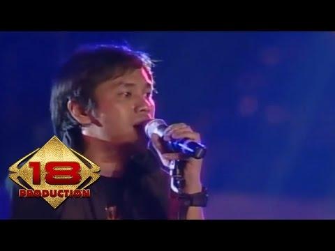 Kerispatih - Lagu Rindu (Live Konser Medan 2008)
