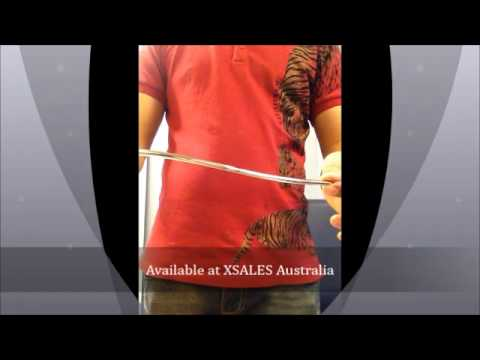 Hegar Disposable Urethral Dialator 4mm