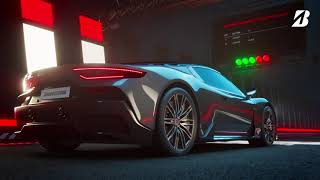 Bridgestone POTENZA Sport | High Performance Tyre