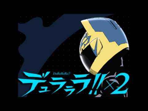 Durarara x2 Ten Ending Full  Revalcy Exit