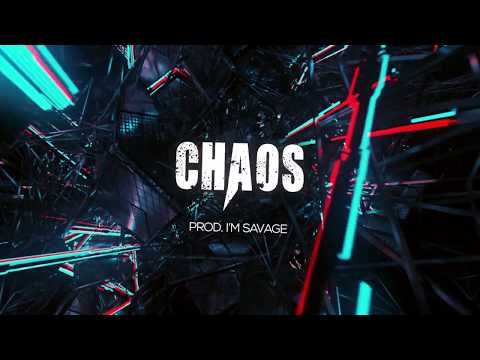 """""""Chaos"""" – FREE Hard Gangster/Drill Trap Type Beat 2018 (prod. Savage)"""