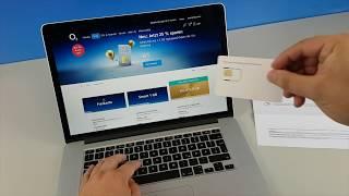 Identitätsprüfung bei o2 Prepaid – So funktioniert's