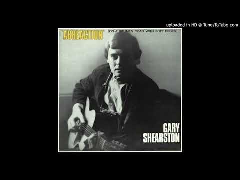 Gary Shearston  Crooked Hill 1967