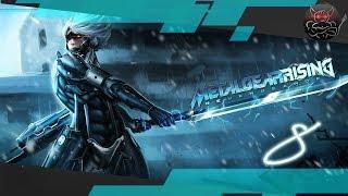 Metal Gear Rising Revengeance - 8 Сандаунер