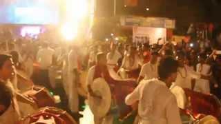Chintamani Song Vadan (Shivbramhand) Chinchpoklicha Chintamani Paatpujan Sohala 2015