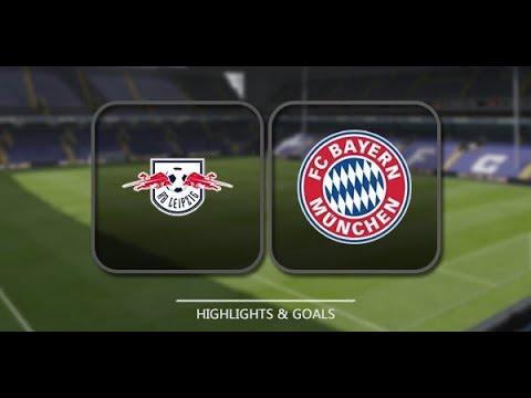 Bayern munich vs rb leipzig live stream