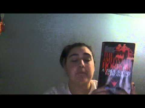 Review/compare of The Amityville Horror by Jay Anson