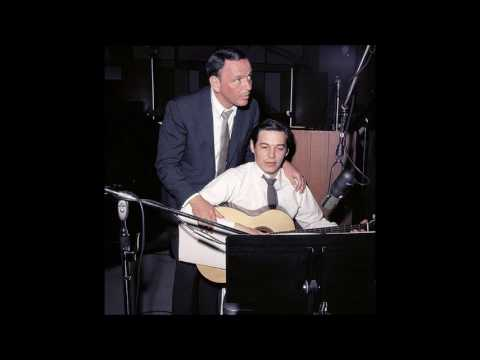 The Girl from Ipanema (Garota de Ipanema) - Frank Sinatra & Tom Jobim (1967)