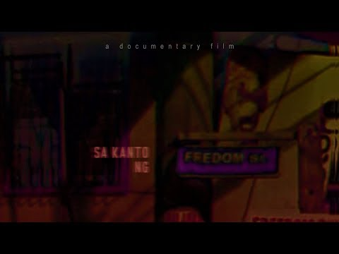 Sa Kanto ng Freedom Street | Short Film