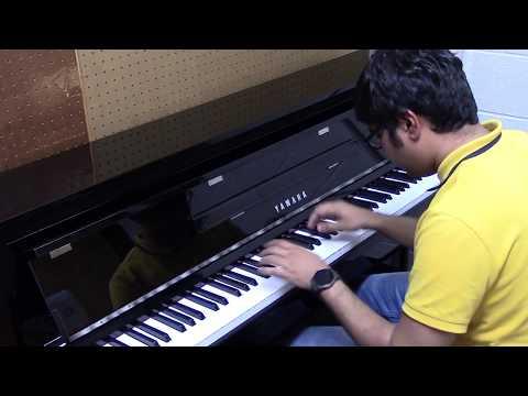 AR Rahman | Ed Sheeran | Roja Janeman | Photograph | Piano Medley | Khelan Patel