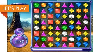 Let's Play - Bejeweled 2 Deluxe Classic Mode