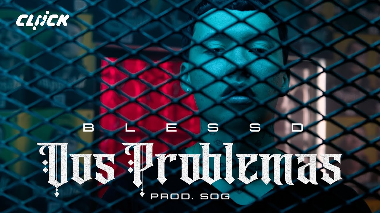 Download BLESSD   😈DOS PROBLEMAS 👼