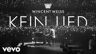 Wincent Weiss - Kein Lied (Live in der Barclaycard Arena, Hamburg, 2019)