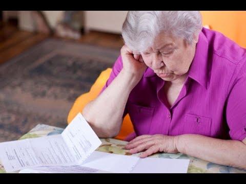 Предоставление льгот по налогам пенсионерам в 2020 году