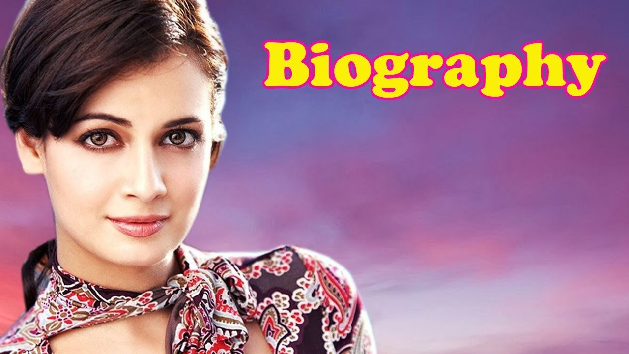 Watch Dia Mirza video