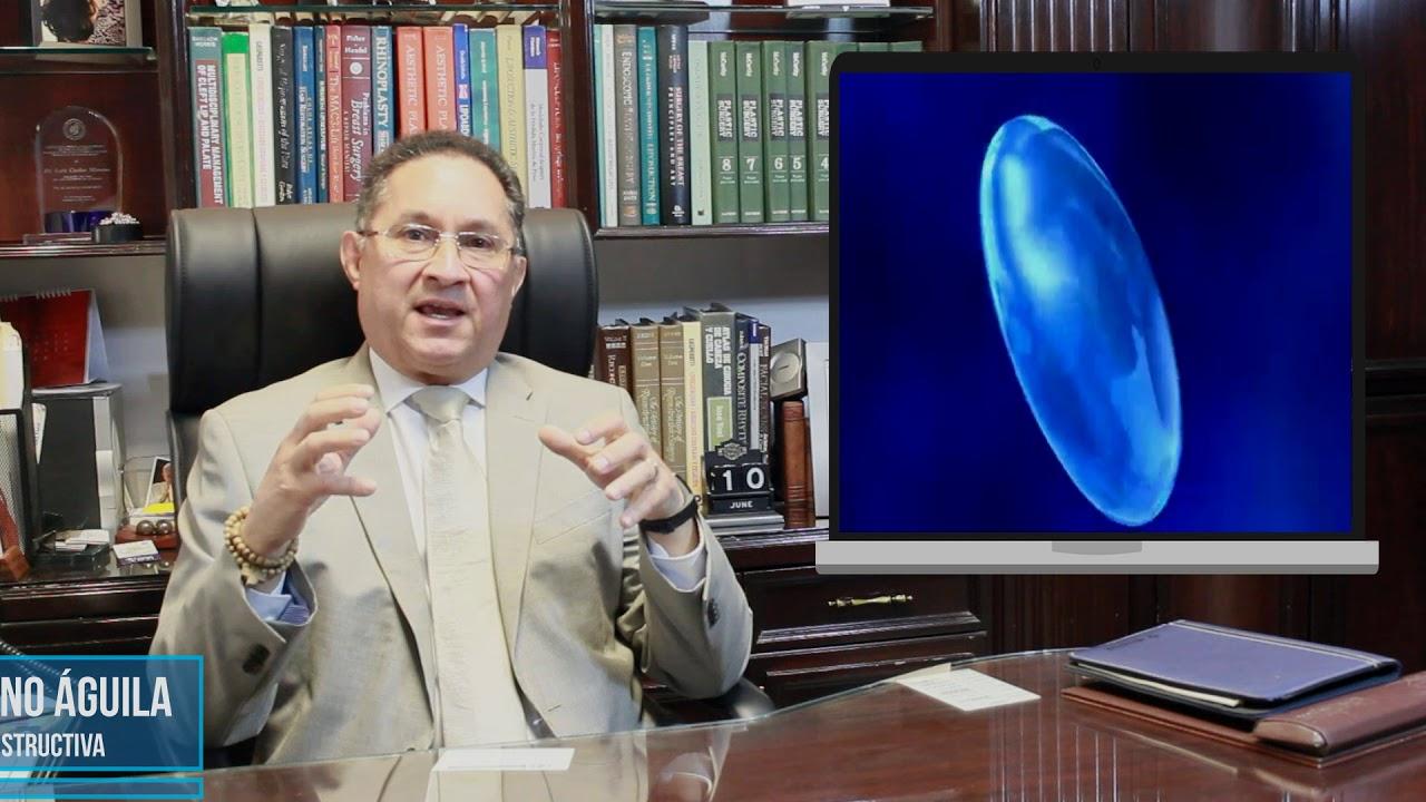 Cirugía de Aumento Mamario, Doctor Luis C. Moreno A.