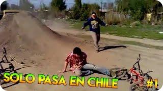 Solo Pasa En Chile #1 (Caídas graciosas y Bromas) | Epic Fails | Caídas Chistosas Chile