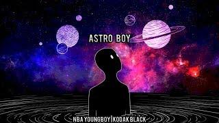 NBA YOUNGBOY | KODAK BLACK TYPE BEAT