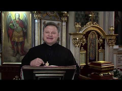 Чернівецький Промінь: Євангеліє на день | #19