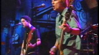 Green Day - Welcome To Paradise - John Stewart Show 1994