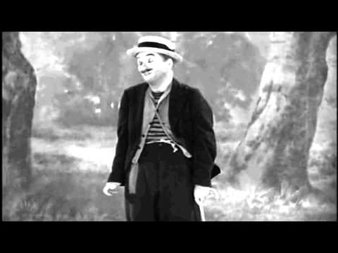 Charlie Chaplin - Limelight - Spring Song of Love