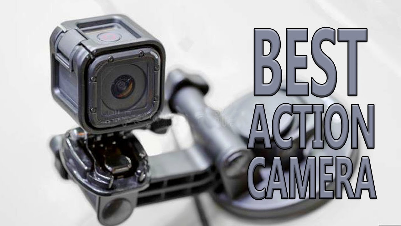 6 Best Chinese Action Cameras in 2018