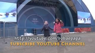 Pyeongchang 2018 Paralympics Closing Ceremony - bobaepapa