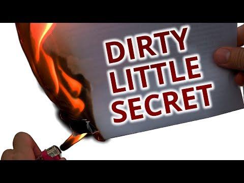 The Vortex—Dirty Little Secret